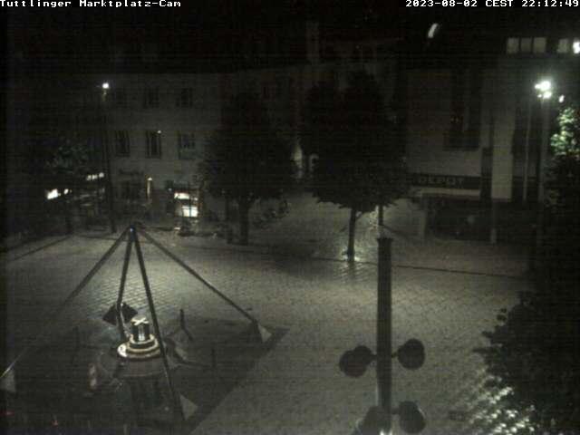 Webcam der Stadt Tuttlingen